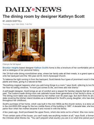 KSDS Press Daily News, April 10th, 2008
