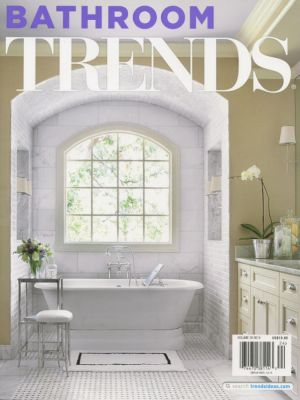 KSDS Press Bathroom Trends, January 2013