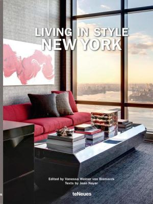 KSDS Press Living In Style New York, 2014