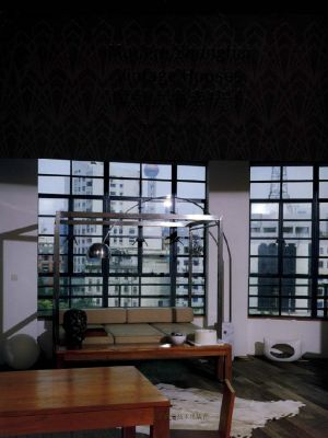 KSDS Press Modern Shanghai Vintage Houses